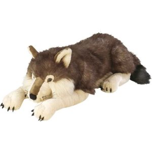 Heatable Soft Toy Dog